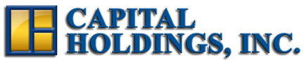 Capital Holdings, Inc. logo