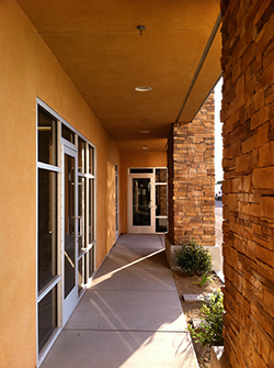 Amargosa Executive Plaza